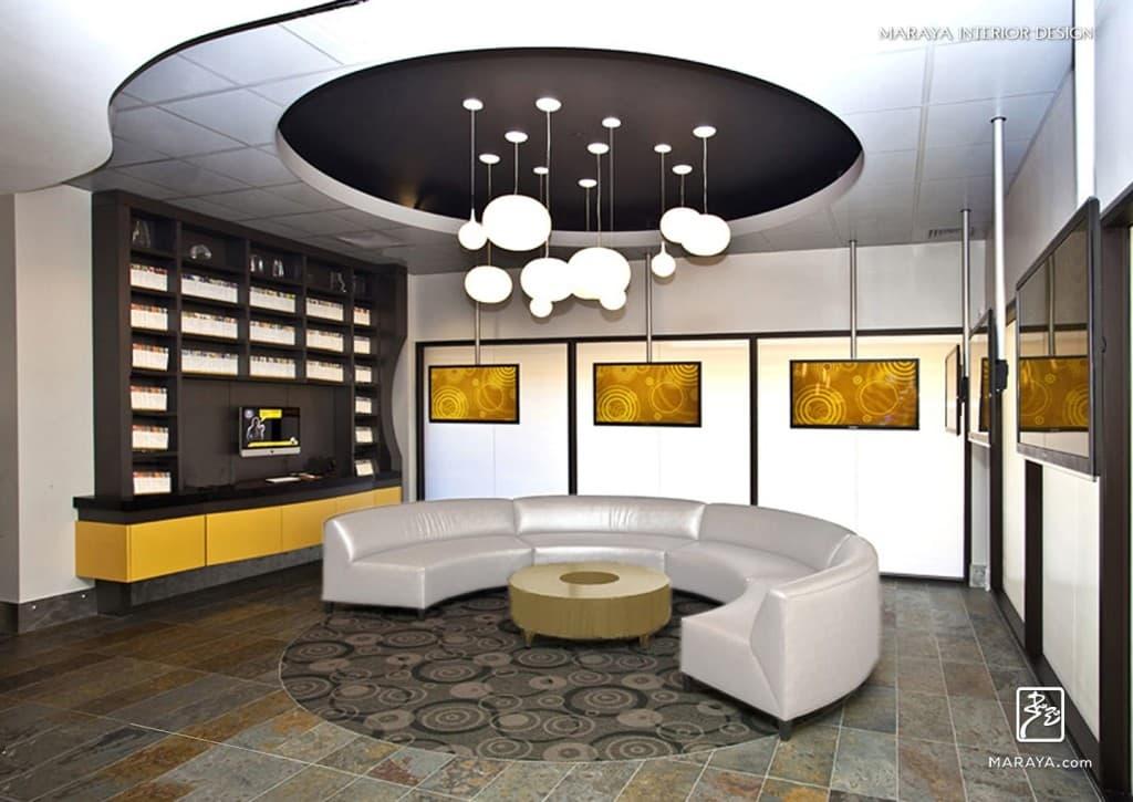 Bon Maraya Interior Design